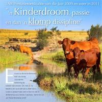 Article-'n-Kinderdroom-bonsmara-south-africa